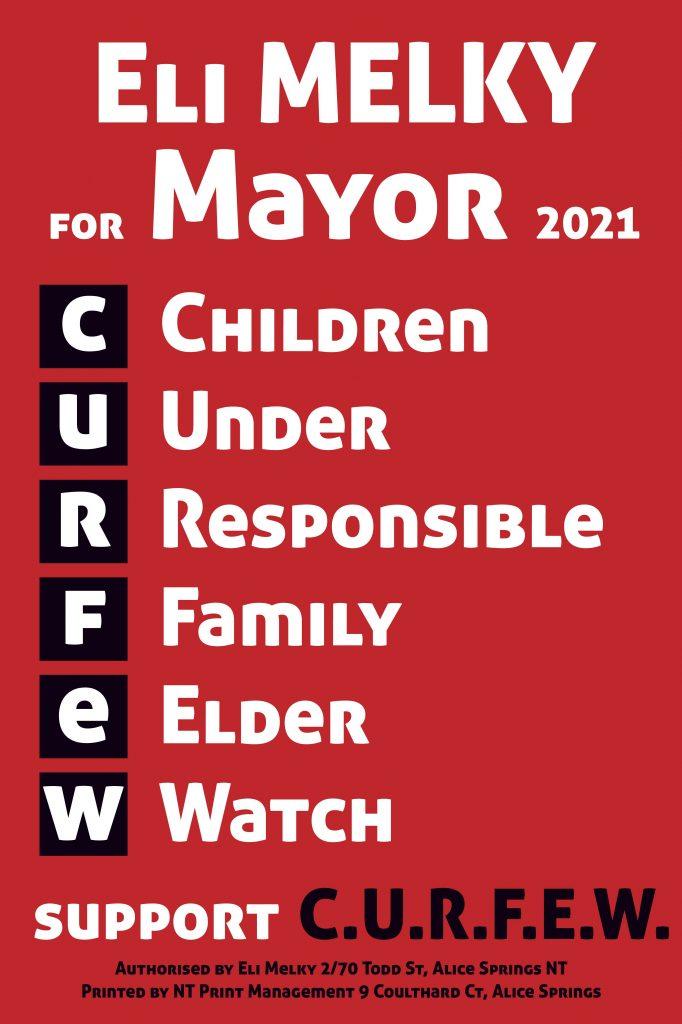 Children Under Responsible Family Elder Watch