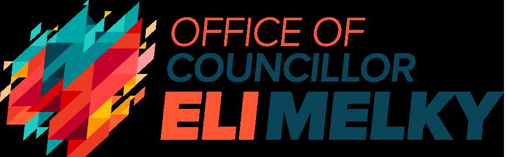 Office of Councillor Eli Melky